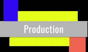 Graphic Squares Production